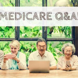 Medicaare Q & A
