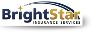 Bright Star Insurance services Logo