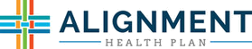 Alignment logo